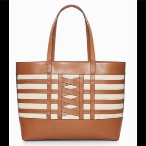 New Stella & Dot Valencia Bag